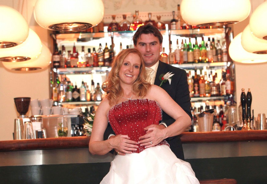 Winter Weddings (and other bad weather) – Advice for Wedding Couples