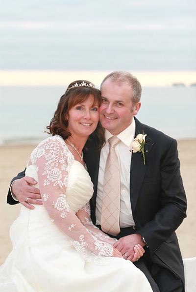 Contact a Dorset Wedding Photographer